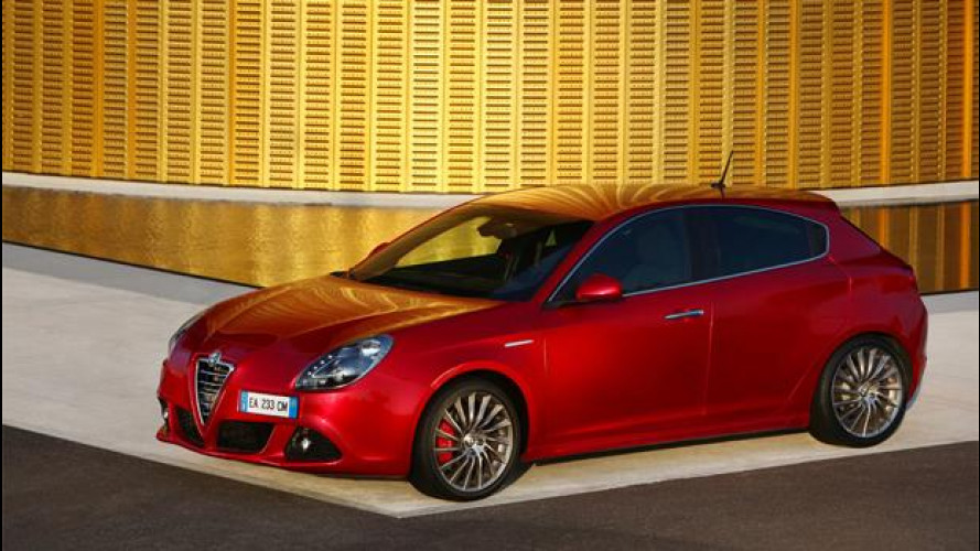 Alfa Romeo Giuletta usata, un sogno realizzabile
