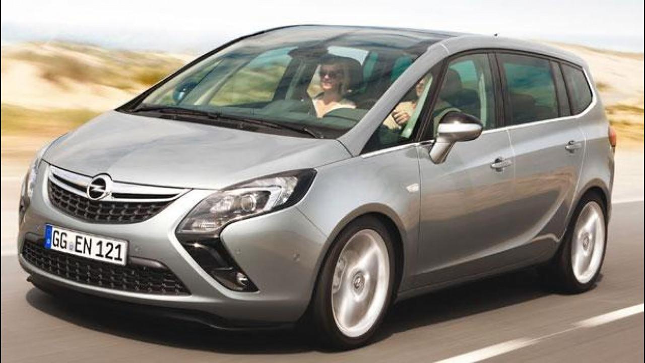 [Copertina] - Opel si schiera con Save the Children contro la mortalità infantile