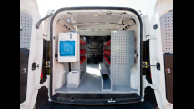 Vauxhall Combo per Anglian Water