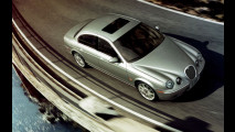 Jaguar S-Type 2007