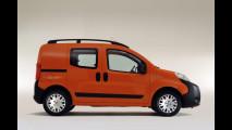 Nuovo Fiat Fiorino Combi