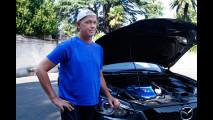 MATT TEST Mazda CX-5 2.2 turbodiesel - TEASER
