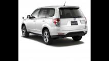 Nuova Subaru Forester