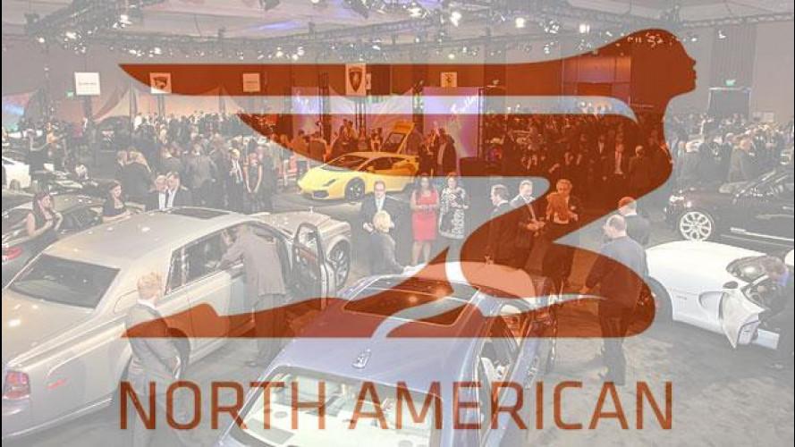 Salone di Detroit 2013: vota la concept
