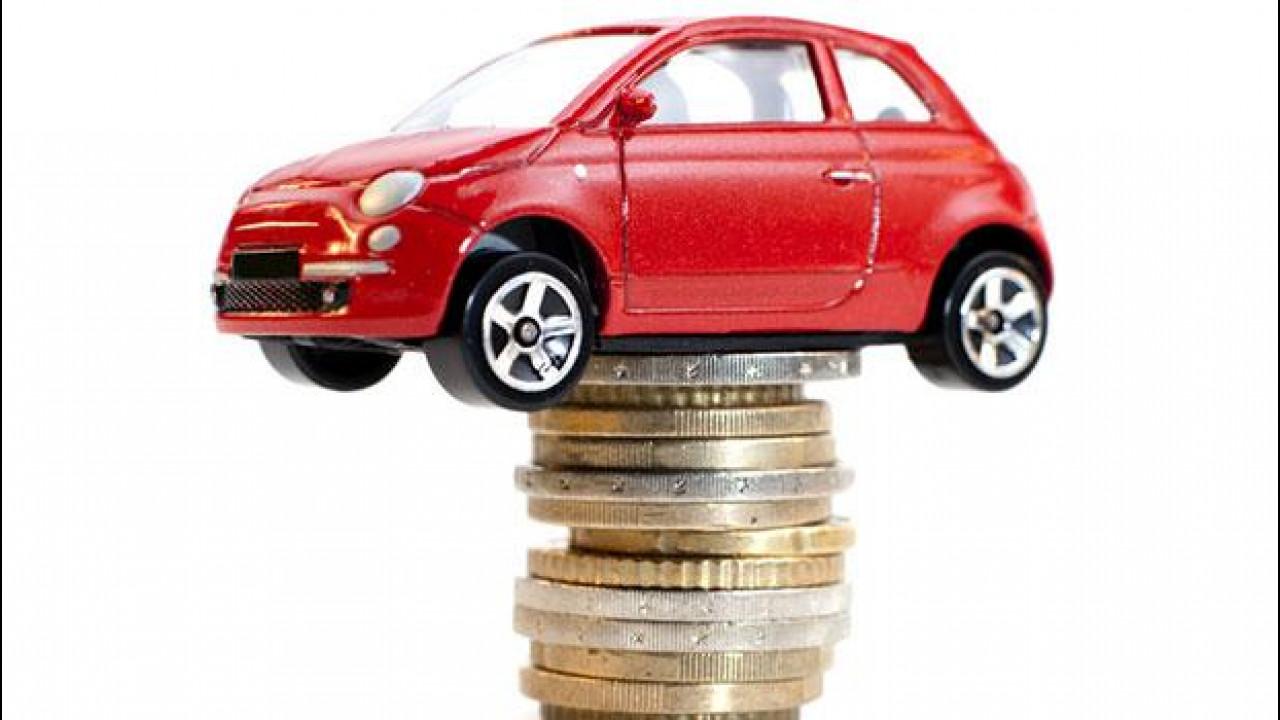[Copertina] - L'auto aziendale italiana è ancora la più tassata d'Europa