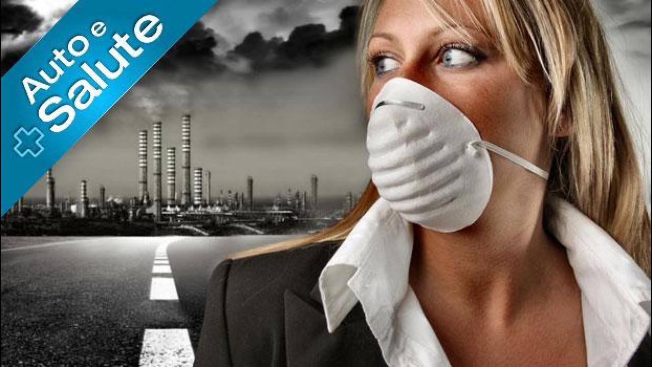 [Copertina] - Pericolo in auto: smog elettromagnetico