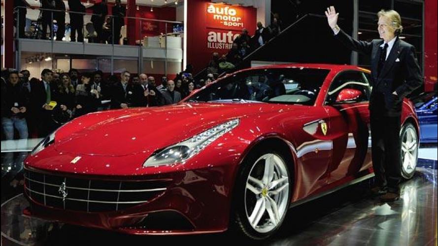 [Copertina] - Il brand Ferrari è più forte di Apple