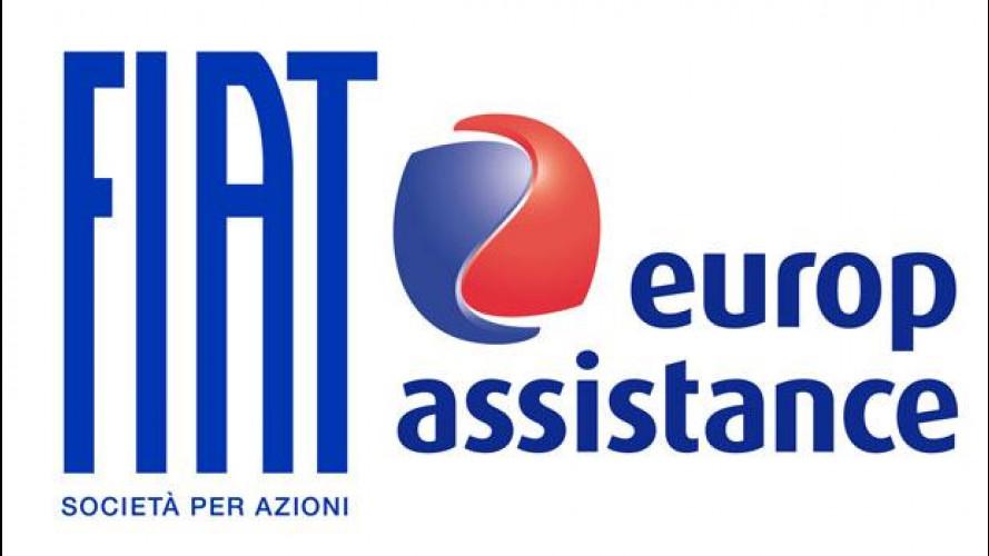 [Copertina] - I clienti del Gruppo Fiat hanno l'assistenza stradale in altre 7 nazioni d'Europa