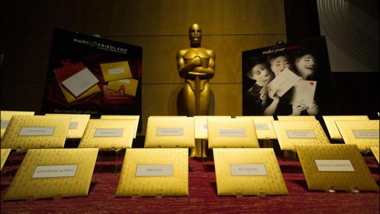 [Copertina] - Oscar 2015, le auto nei film in lizza