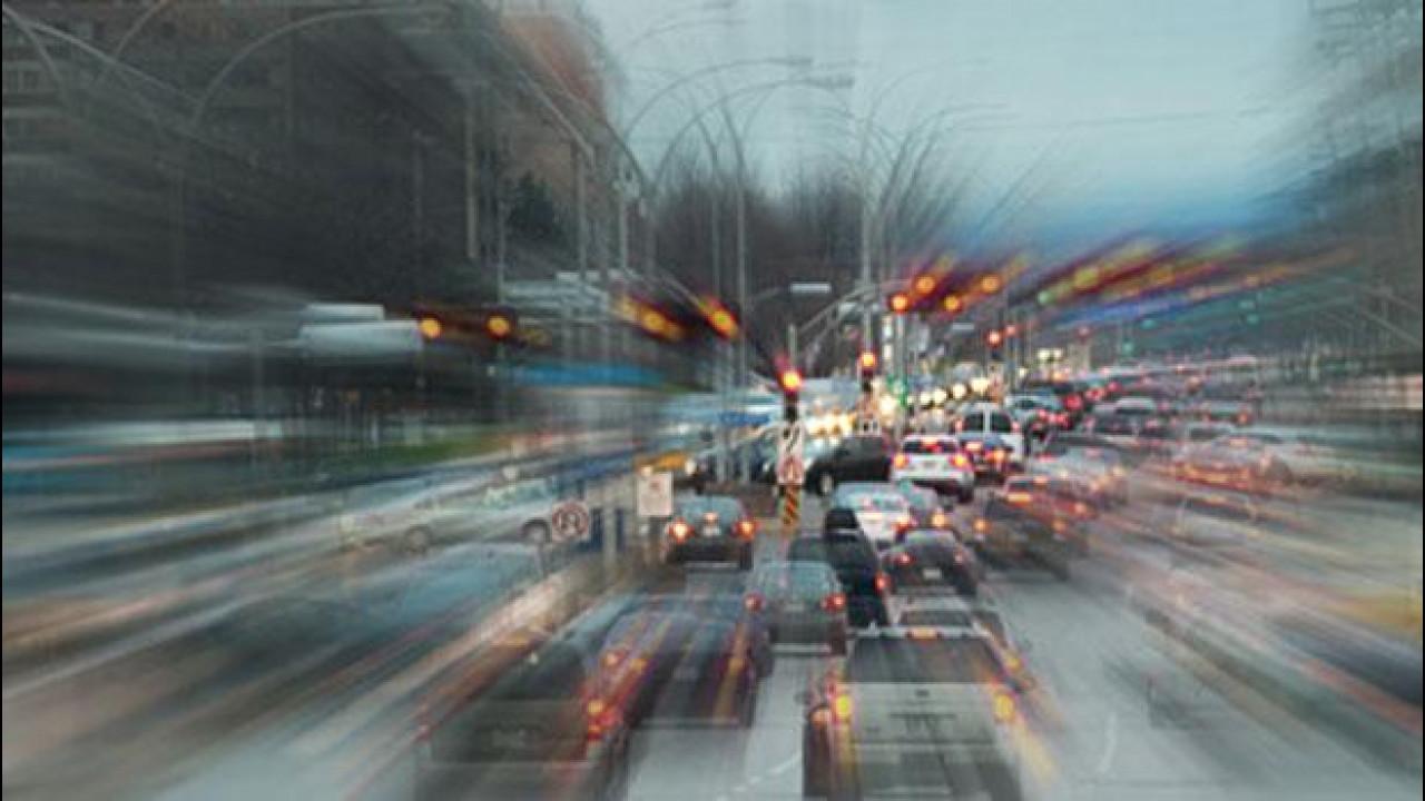 [Copertina] - Libro Bianco sulla Mobilità e i Trasporti dell'Eurispes 2013
