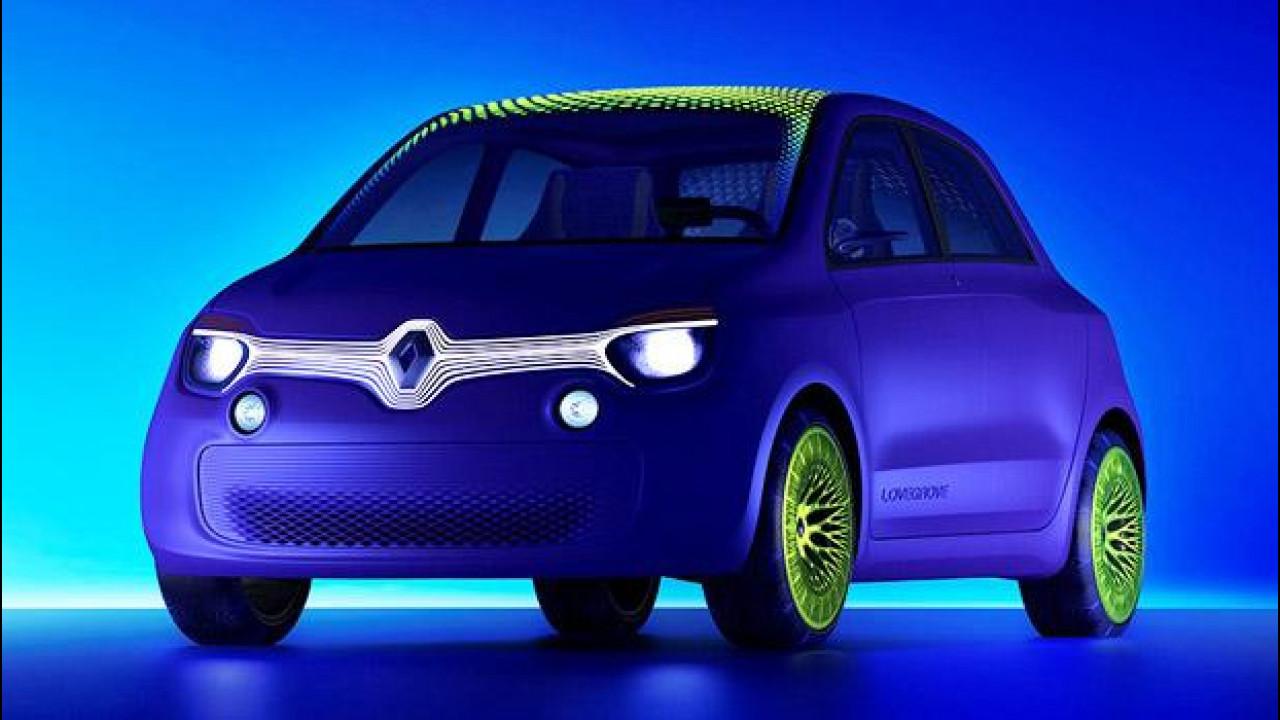 [Copertina] - Renault Twin'Z Concept