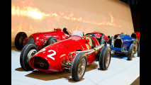 Il nuovo Museo dell'Automobile di Torino