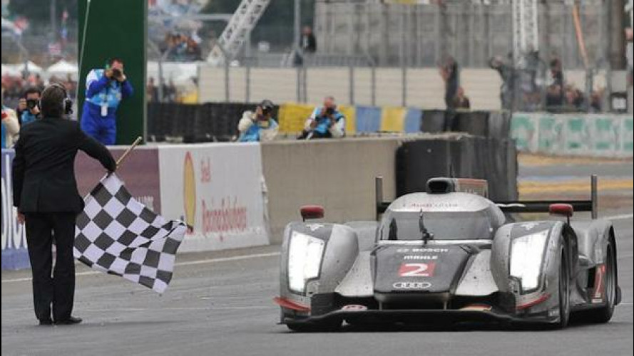 24 Ore di Le Mans: dove conta ogni secondo