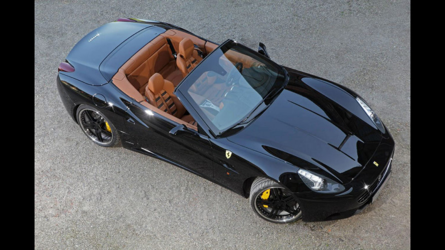Ferrari California by Edo Competition