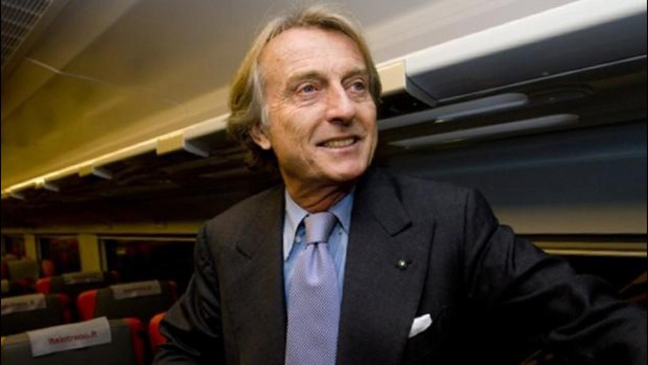 [Copertina] - Ferrari, Montezemolo sostituito da Marchionne? Domani la possibile svolta