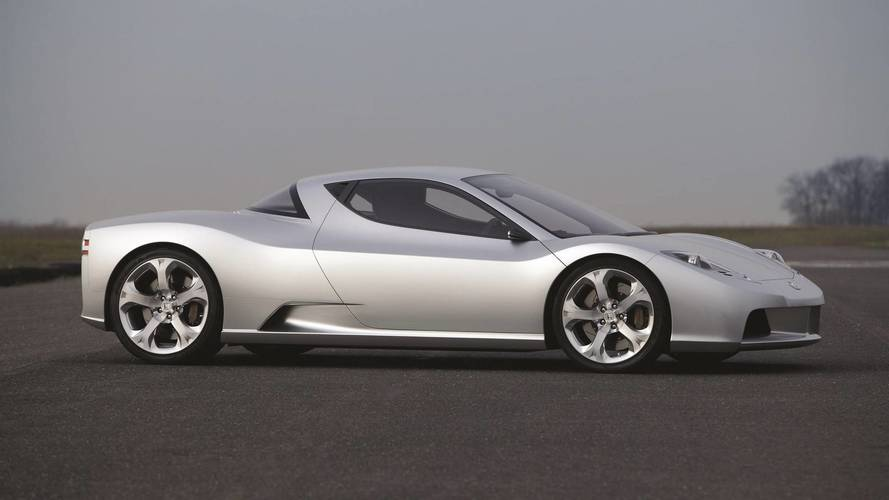2003 Honda HSC: Concept We Forgot