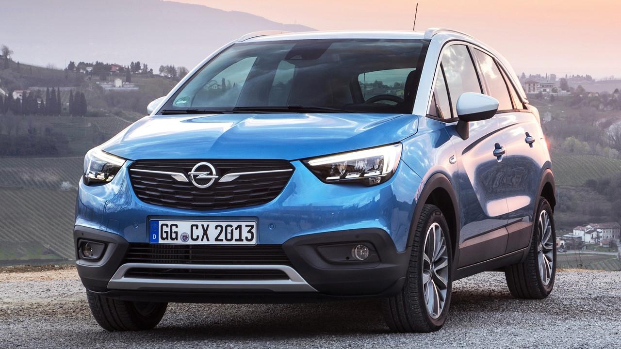 [Copertina] - Opel Crossland X GPL Tech, voglia di risparmio