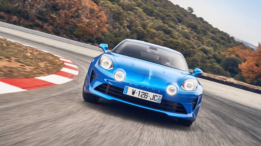 Alpine A110 Vs. Porsche 718 Cayman S: The Numbers