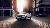 9. Hyundai Santa Fe Sport