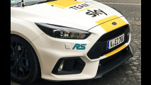 Ford Focus RS Track Edition al Tour de France 2017