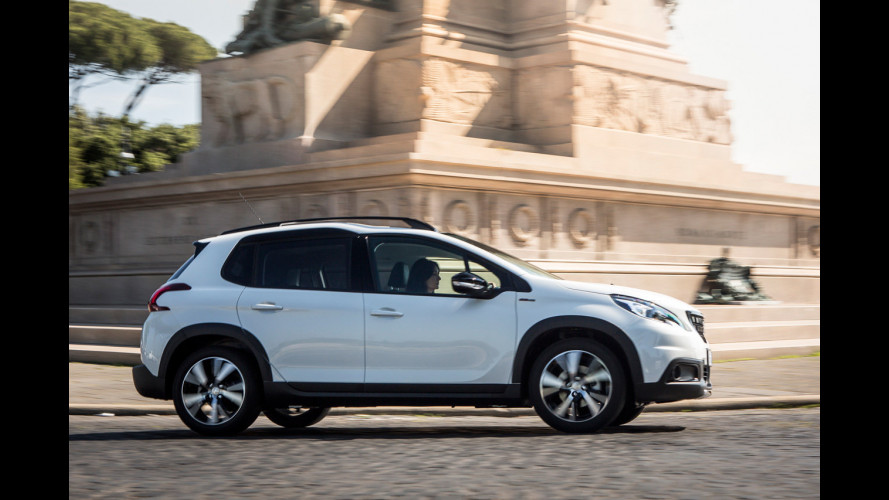 Peugeot 2008, Apple CarPlay: tutti i vantaggi [VIDEO]
