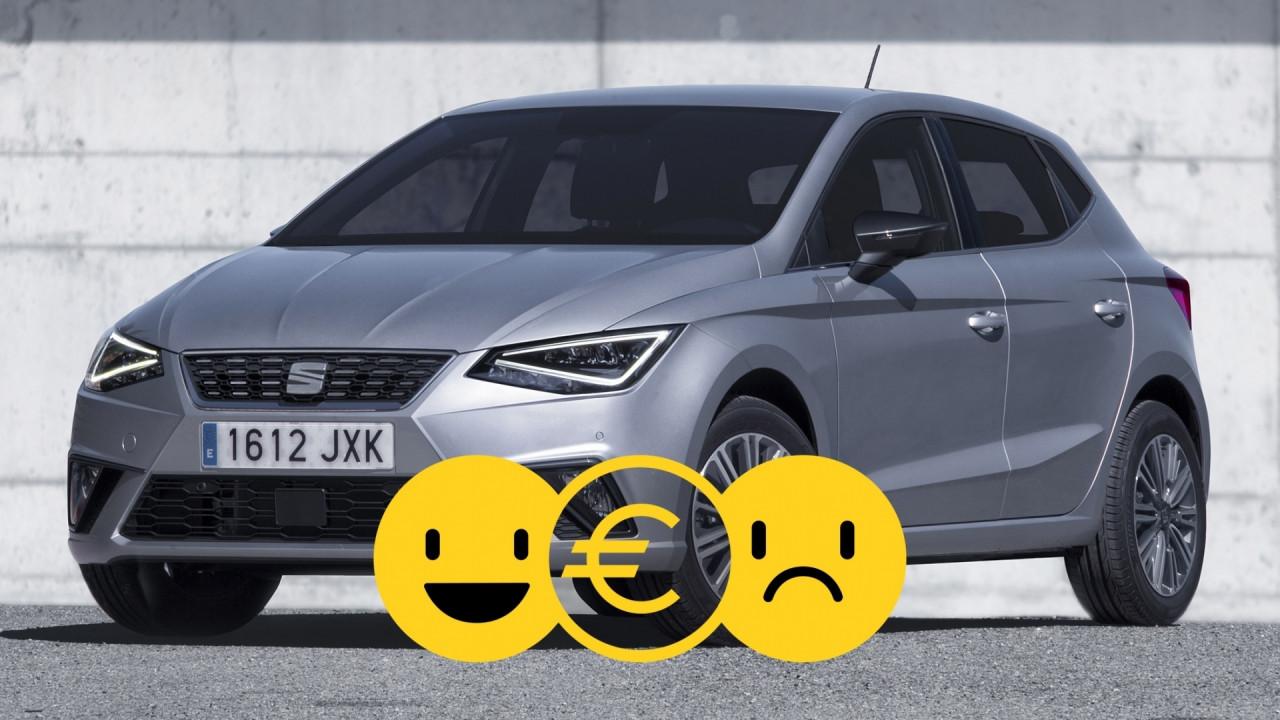 [Copertina] - Promozione nuova Seat Ibiza, perché conviene e perché no