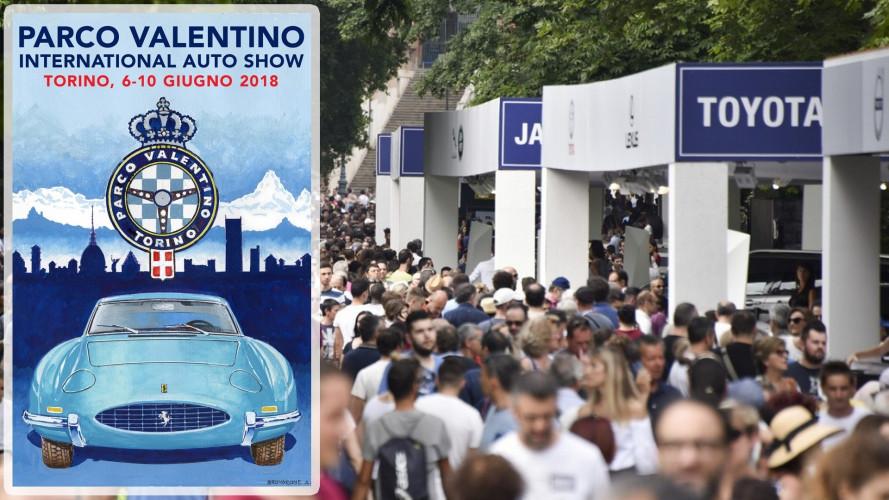 Parco Valentino 2018, tante le novità per la prossima edizione