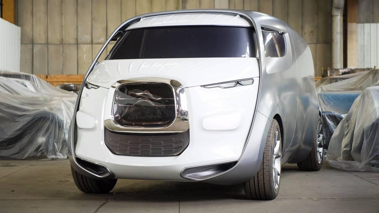 2010 Citroën Tubik konsepti