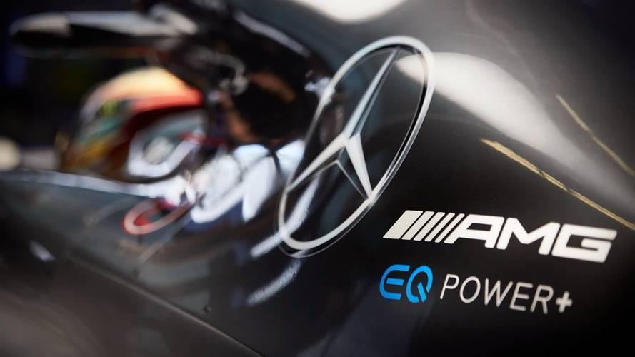 Bientôt plus de 1000 ch dans la F1 Mercedes ?
