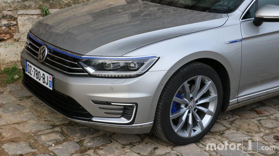 A Volkswagen, a Porsche és a Mercedes is leállította egyes hibrid modelljeinek európai értékesítését