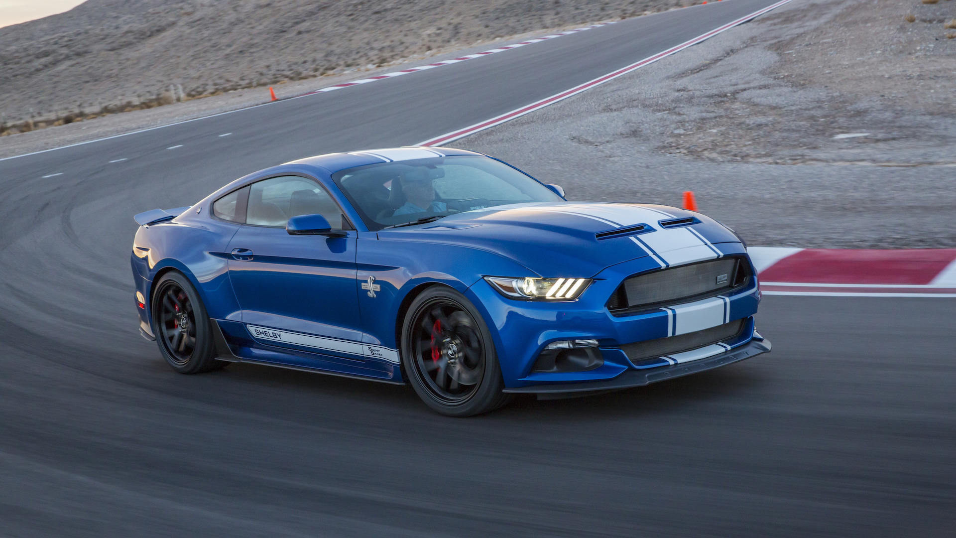 2017 Shelby Gt500 >> Shelby Is Celebrating 50 Years With A New 750 Hp Super Snake