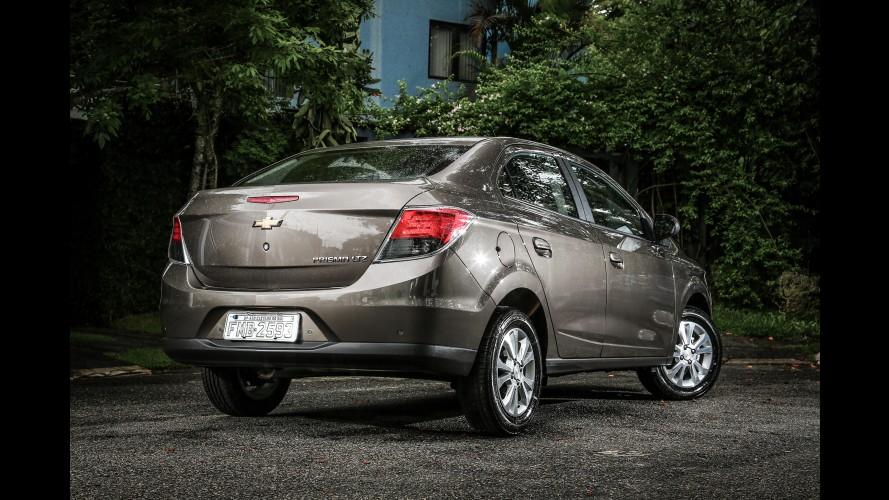"""Chevrolet retoma promoção com """"desconto de funcionário"""" para todos"""