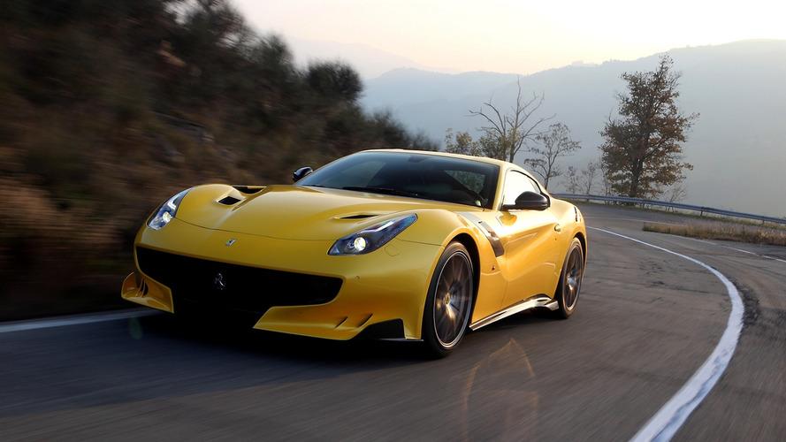 Motor Ferrari V12 vs. altavoz de 75.000 euros, ¿cuál es más agudo?