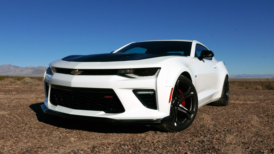 2017 Chevy Camaro 1le First Drive Set Lap Records On A Budget