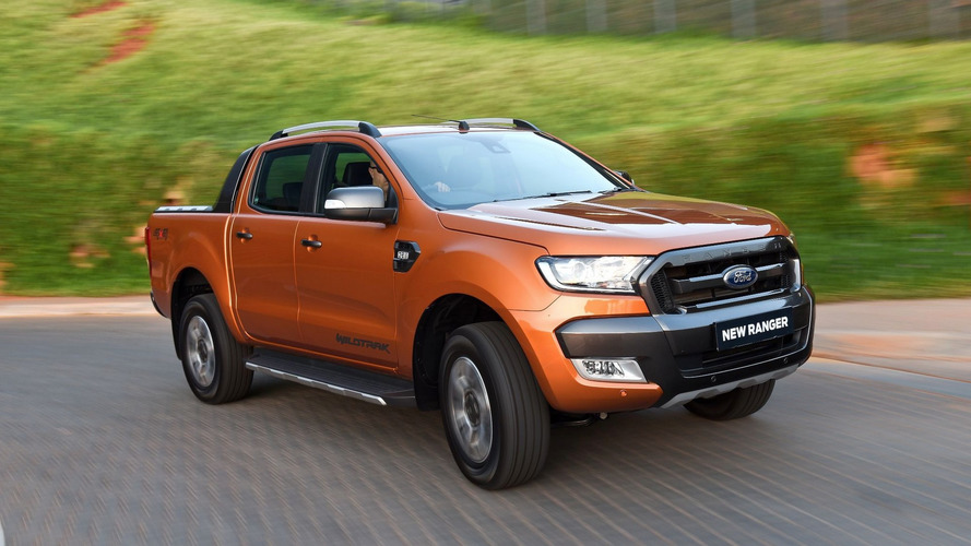 UK's Most Desirable Used Car Is A Pickup Truck?
