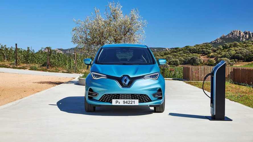 Renault Zoe: compacto elétrico renovado passa de 6 mil pedidos na pré-venda