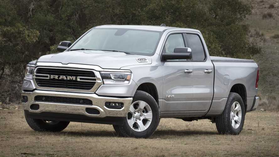 FCA Employee Black Friday Discount And Incentives Can Top $10,000
