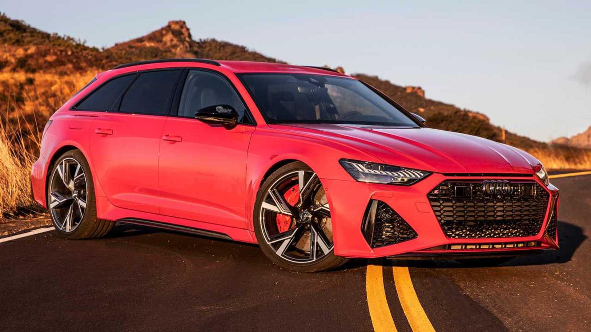 Kekurangan Audi Rs6 Quattro Murah Berkualitas