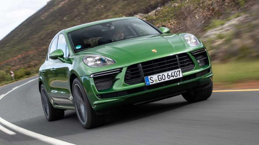 Test Porsche Macan Turbo Facelift (2019): X3 M-Gegner im Check