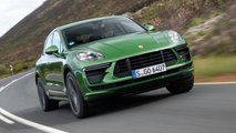 Test Porsche Macan Turbo Facelift (2019): X3 M-Gegner im Check