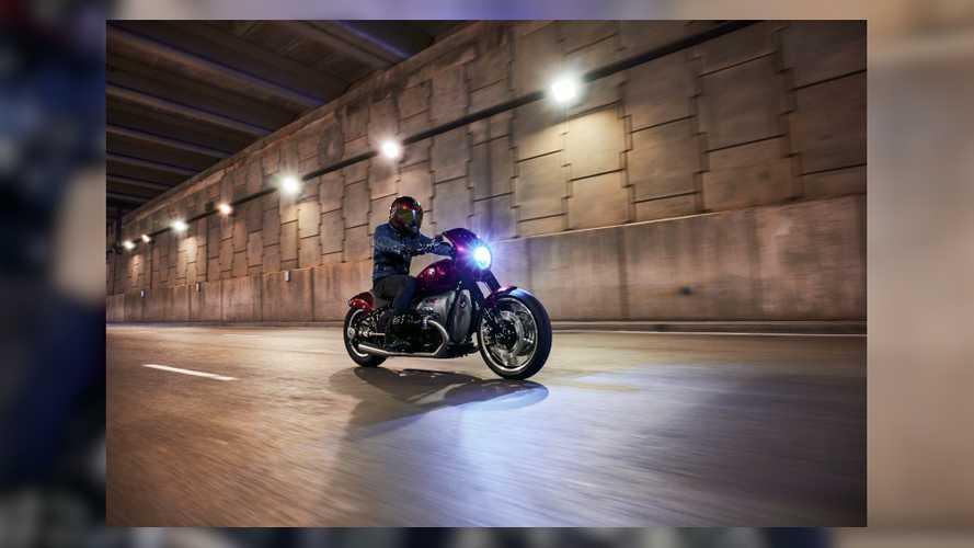 BMW Concept R18 /2