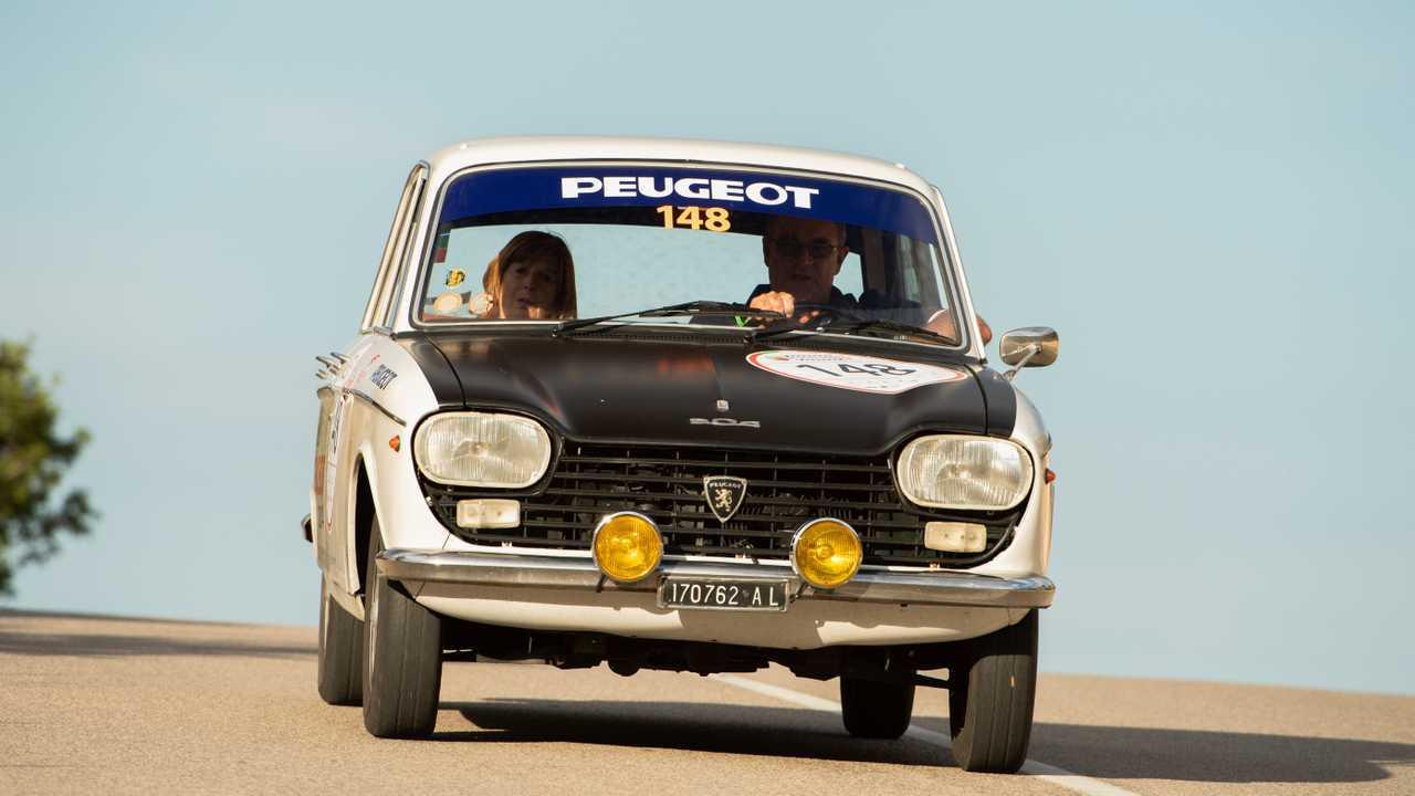 Rally Targa Florio 2019