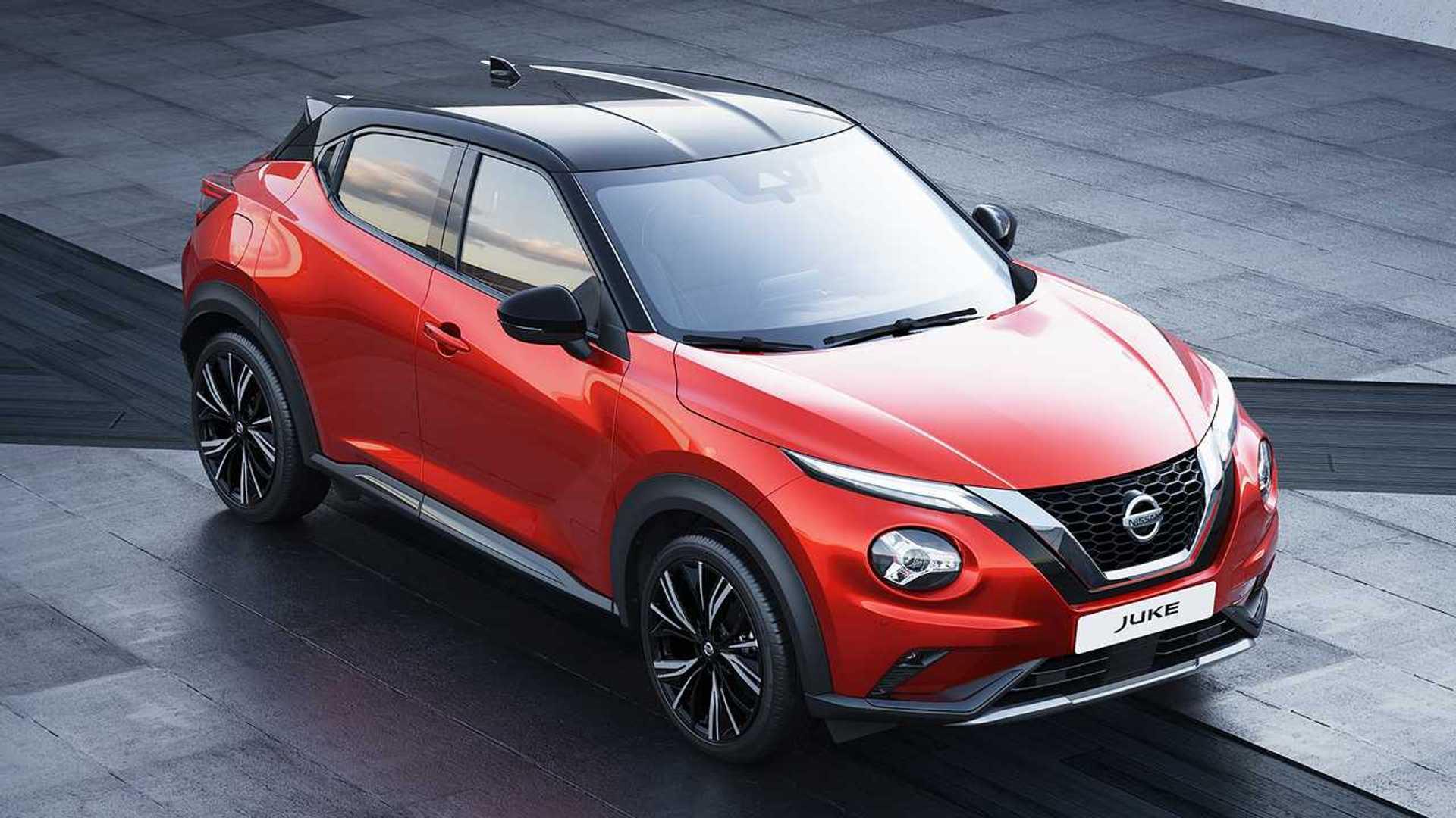 Nuova Nissan Juke, il ritorno con stile del baby crossover