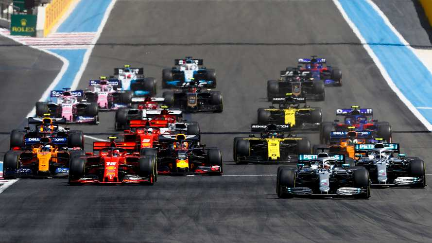 F1 considering qualification races for 2020
