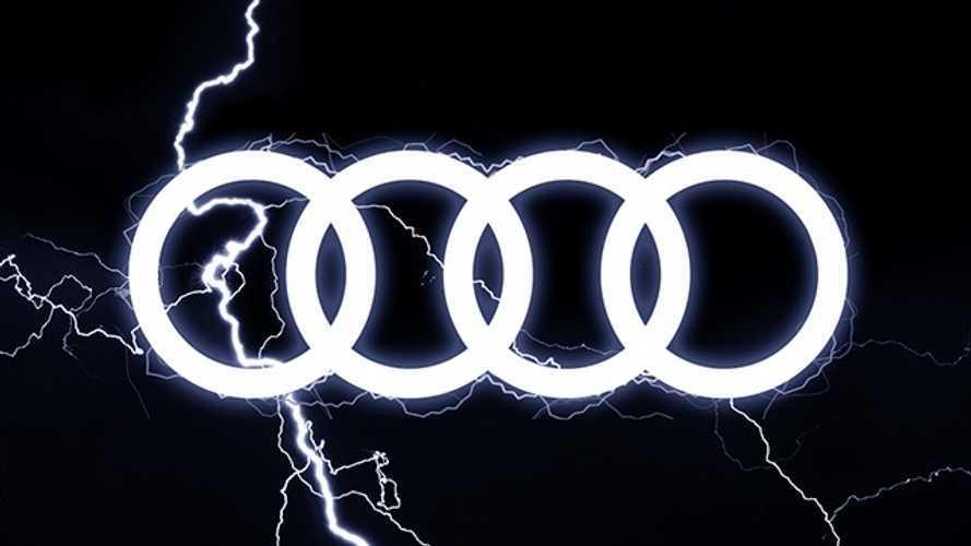 Audi e-tron Concierge