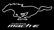 ford mustang mach e suv electrique