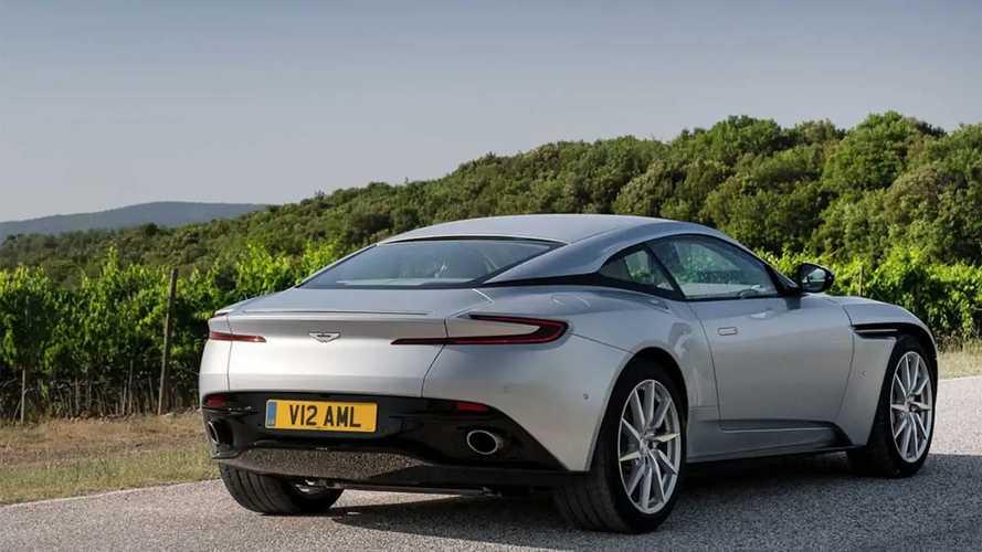 Ferrari Roma und Aston Martin DB11 im Vergleich