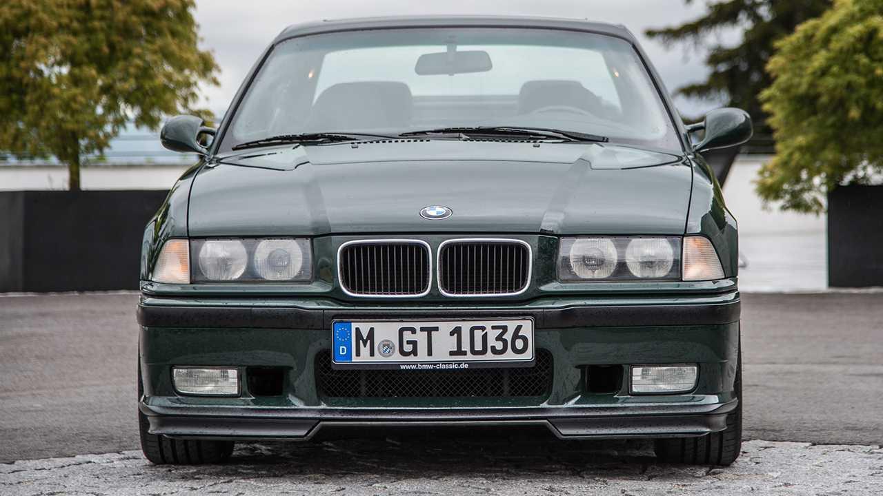 BMW Série 3 (1995)
