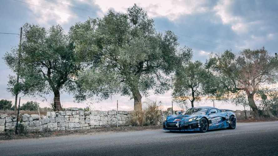Rimac, Porsche potrebbe salire al 50% del capitale