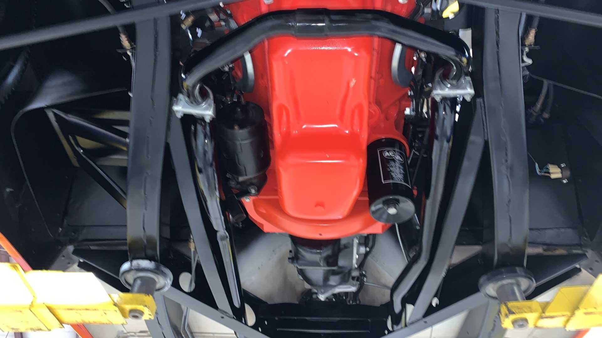 """[""""Drop The Top In This NCRS-Worthy 1957 Chevy Corvette""""]"""